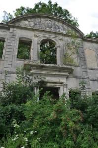 Kloster Saint-Benoît-en-Woëvre