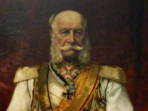 Kaiser Wilhelm I (Dieter Schütz  / pixelio.de)
