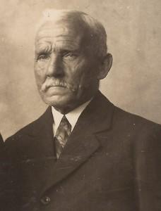 Mein Urgroßvater Peter Steil (senior)
