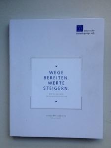 Geschäftsbericht 2012/13 der Deutschen Beteiligungs AG