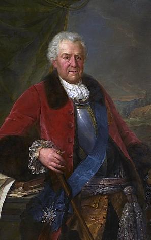 Stanisław Poniatowski